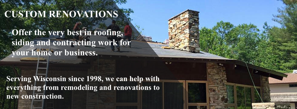 Wind, Storm And Hail Damage Repairs To Roofing And Siding U2013 Madison Crew U2013  608 422 3977