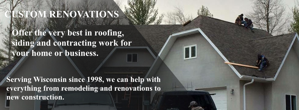 roofing and siding hail damage specialists